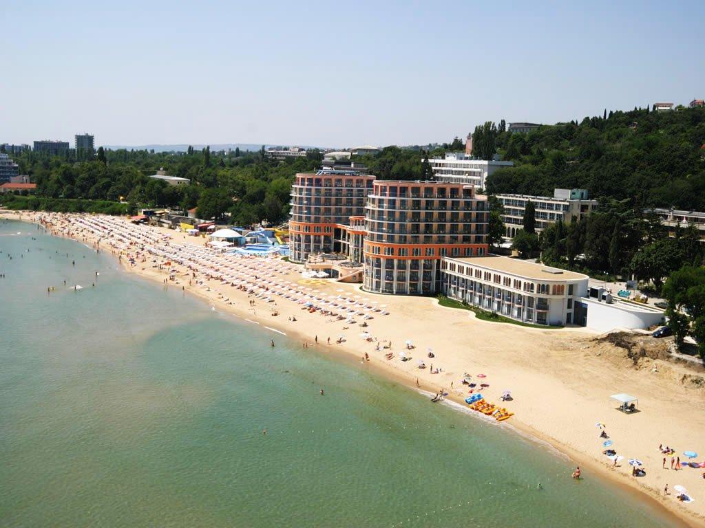 Болгария курорт св константина и елены фото
