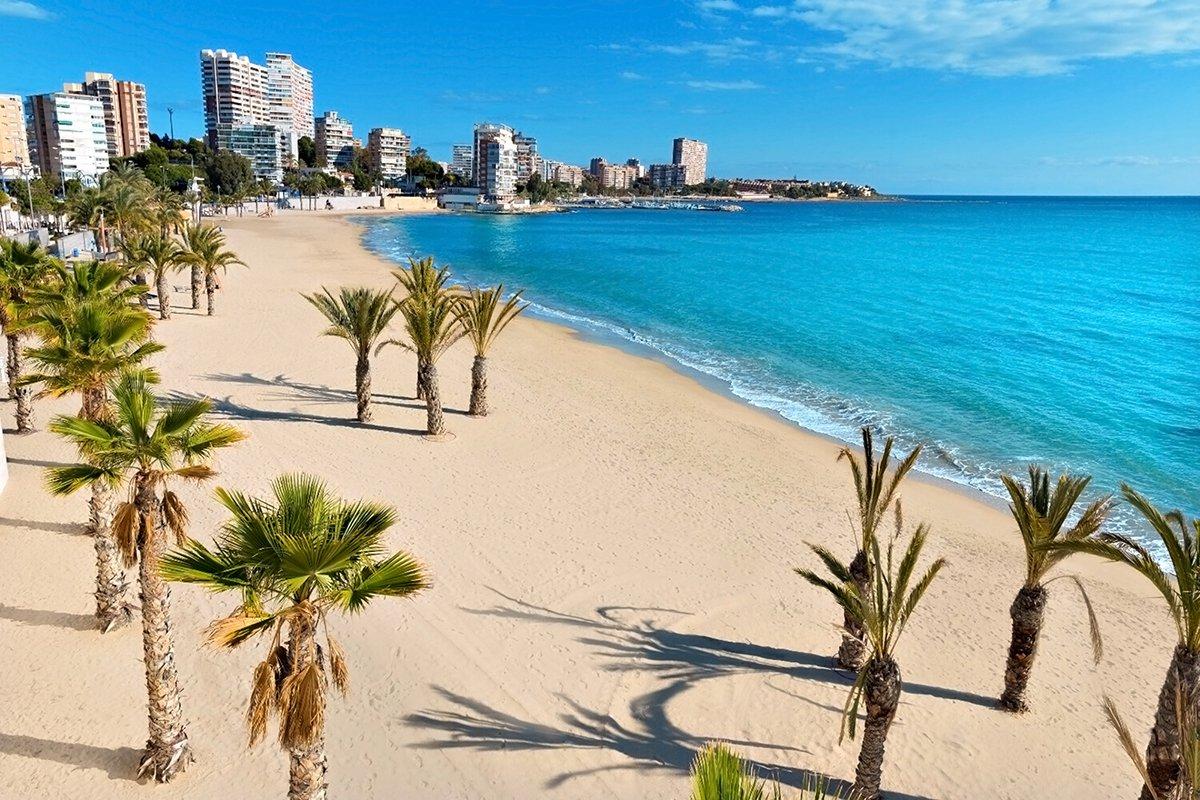 Коста-Бланка: все прелести одного берега. Испания по-русски - все ... | 800x1200