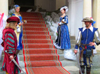 Свадебная церемония в Ратуше