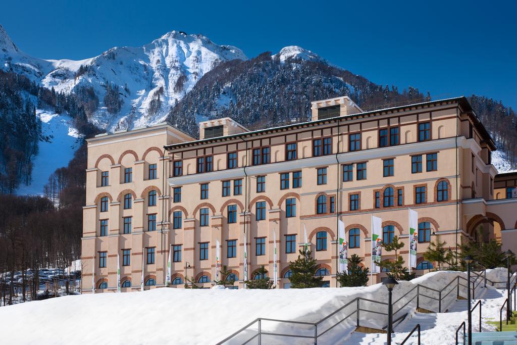 для горки панорама отель красная поляна фото стекольная фабрика предлагает